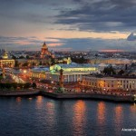 Harley-Days St.Petersburg 2015