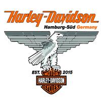 Harley-Davidson Hamburg Süd
