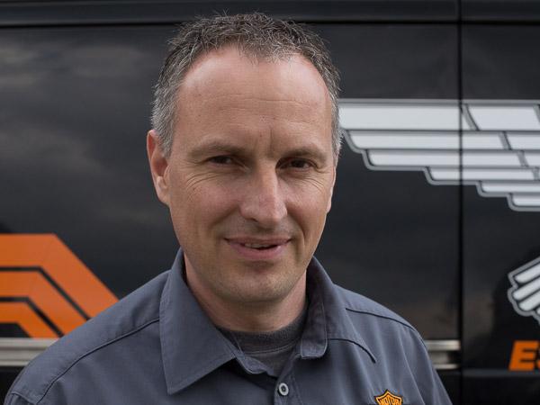 Robert-Hehmann-Geschäftsführer