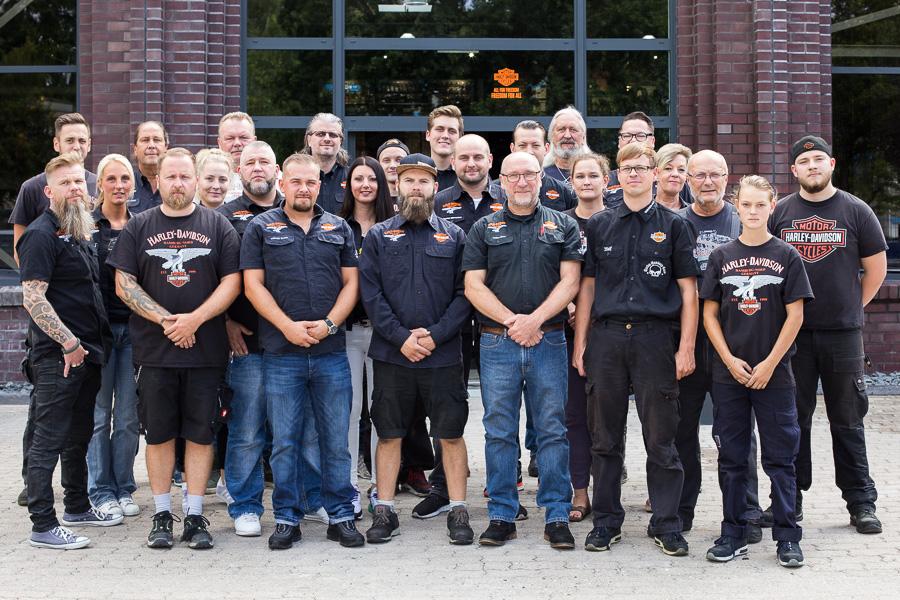 Harley-Davidson Hamburg Nord Team