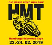 HMT Harley-Davidson Hamburg